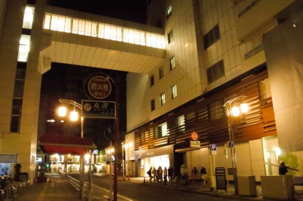 可動ルーバー導入実績:名古屋松坂屋