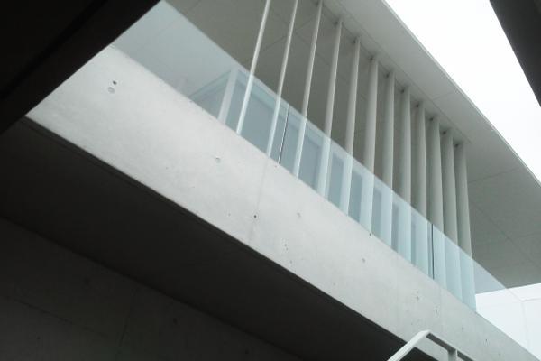 可動ルーバー導入実績:姫路市Oプロジェクト