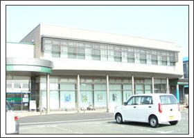 JAとぴあ浜松芳川支店