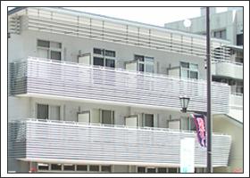 浜松市Mビル